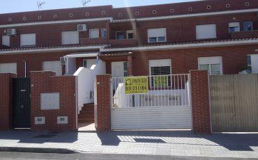 Casa adosaba en Mérida Sur(0)