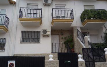 Casa adosada en Mérida Este (0)