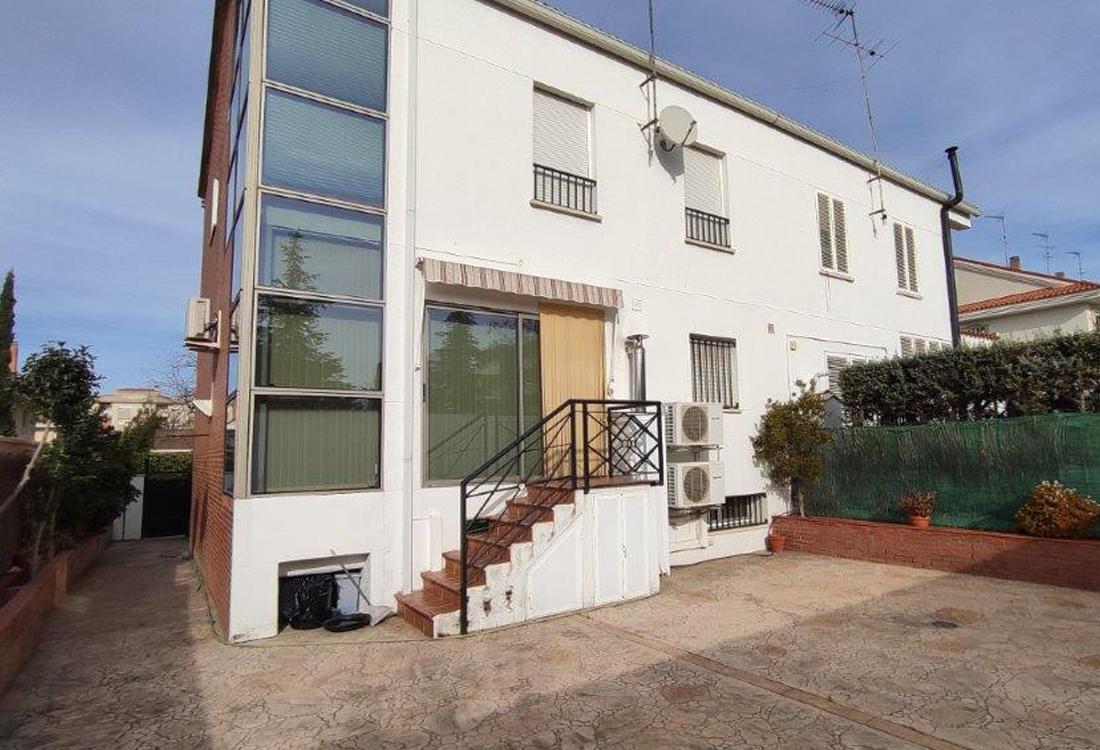 Casa adosada en Mérida Sur (0)