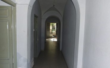 Chalet para reformar en Mérida Centro (0)